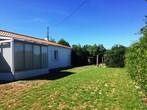 Vente Maison 4 pièces 74m² Saint-Gilles-Croix-de-Vie (85800) - Photo 3