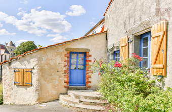 Vente Maison 2 pièces 50m² APREMONT - photo