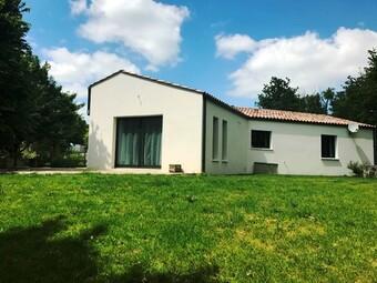 Vente Maison 5 pièces 150m² Saint-Révérend (85220) - Photo 1