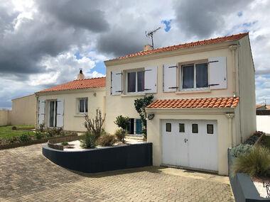 Vente Maison 4 pièces 98m² Le Fenouiller (85800) - photo