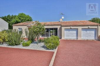 Vente Maison 5 pièces 142m² L' Aiguillon-sur-Vie (85220) - photo