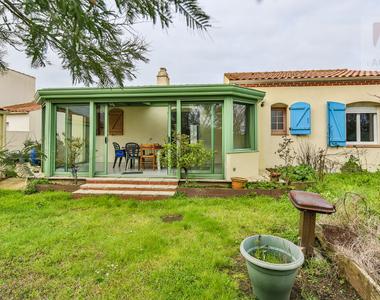 Vente Maison 3 pièces 92m² SAINT GILLES CROIX DE VIE - photo