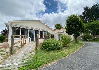 Vente Maison 6 pièces 138m² SAINT HILAIRE DE RIEZ - Photo 1