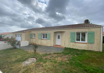 Vente Maison 3 pièces 96m² LA CHAIZE GIRAUD - Photo 1