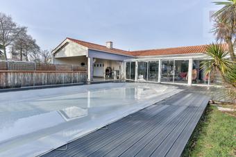 Vente Maison 5 pièces 184m² Saint-Hilaire-de-Riez (85270) - Photo 1