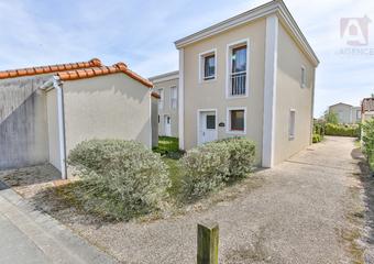 Vente Maison 3 pièces 58m² SAINT GILLES CROIX DE VIE - photo