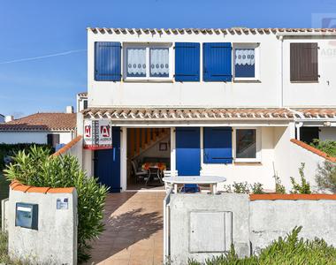 Vente Maison 3 pièces 51m² SAINT GILLES CROIX DE VIE - photo