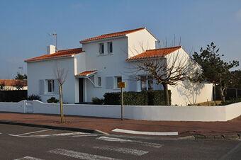 Vente Maison 4 pièces 128m² Saint-Gilles-Croix-de-Vie (85800) - Photo 1