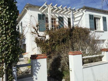 Vente Maison 6 pièces 143m² Saint-Gilles-Croix-de-Vie (85800) - photo