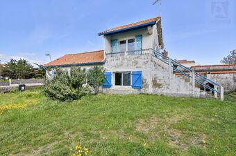 Vente Maison 2 pièces 45m² Saint-Hilaire-de-Riez (85270) - photo