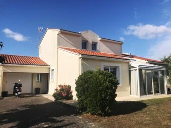 Vente Maison 118m² Saint-Gilles-Croix-de-Vie (85800) - photo