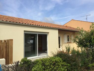 Vente Maison 3 pièces 62m² Saint-Gilles-Croix-de-Vie (85800) - photo