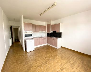 Location Appartement 2 pièces 34m² Saint-Gilles-Croix-de-Vie (85800) - photo