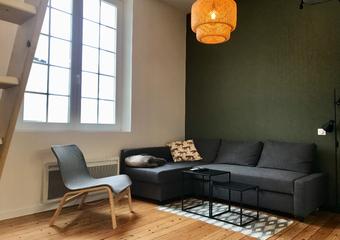 Location Appartement 1 pièce 21m² Saint-Gilles-Croix-de-Vie (85800) - Photo 1