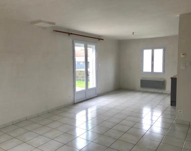 Location Maison 4 pièces 77m² Commequiers (85220) - photo