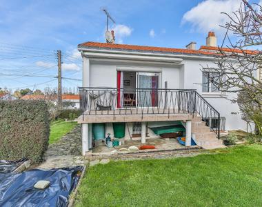 Vente Maison 3 pièces 105m² SAINT GILLES CROIX DE VIE - photo