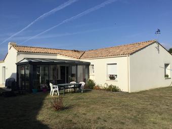 Vente Maison 4 pièces 118m² Le Fenouiller (85800) - Photo 1