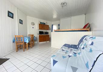 Vente Appartement 1 pièce 26m² SAINT GILLES CROIX DE VIE - Photo 1
