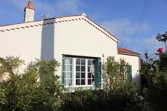 Vente Maison 3 pièces 57m² Saint-Gilles-Croix-de-Vie (85800) - photo