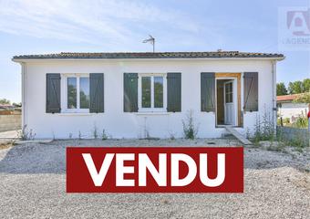 Vente Maison 4 pièces 103m² SAINT GILLES CROIX DE VIE - photo