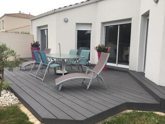 Vente Maison 4 pièces 101m² Saint-Gilles-Croix-de-Vie (85800) - Photo 1