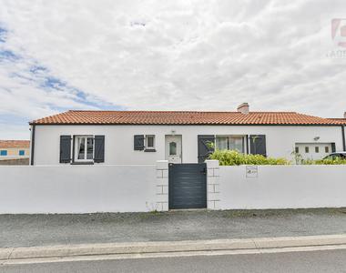 Vente Maison 4 pièces 125m² SAINT MAIXENT SUR VIE - photo