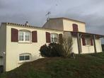 Vente Maison 4 pièces 120m² Le Fenouiller (85800) - Photo 1