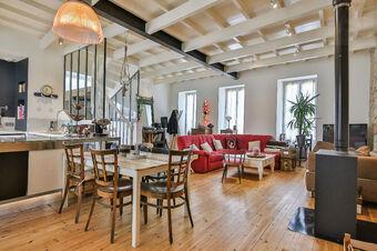 Vente Appartement 3 pièces 112m² Saint-Gilles-Croix-de-Vie (85800) - photo
