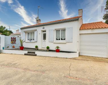 Vente Maison 4 pièces 91m² ST GILLES CROIX DE VIE - photo