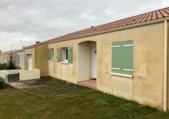 Vente Maison 3 pièces 95m² L AIGUILLON SUR VIE - Photo 1