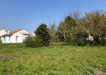 Vente Terrain 1 010m² Saint-Hilaire-de-Riez (85270) - Photo 1
