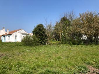 Vente Terrain 1 010m² Saint-Hilaire-de-Riez (85270) - Photo 1