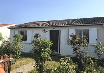 Location Maison 4 pièces 88m² Le Fenouiller (85800) - Photo 1