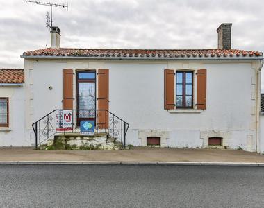 Vente Maison 4 pièces 76m² SAINT REVEREND - photo