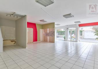 Vente Bureaux 134m² SAINT GILLES CROIX DE VIE - photo