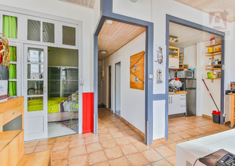 Vente Appartement 2 pièces 51m² SAINT GILLES CROIX DE VIE - photo
