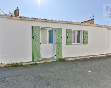 Location Maison 3 pièces 64m² Saint-Gilles-Croix-de-Vie (85800) - photo