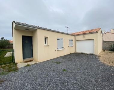 Location Maison 5 pièces 94m² L' Aiguillon-sur-Vie (85220) - photo