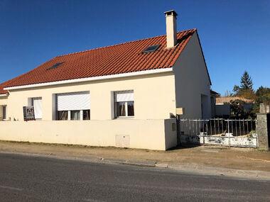 Vente Maison 3 pièces 93m² Commequiers (85220) - photo