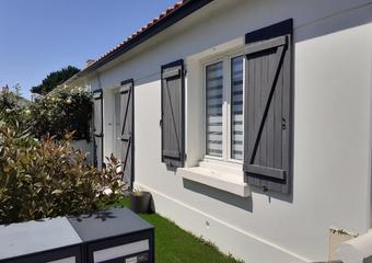 Vente Maison 3 pièces 55m² SAINT GILLES CROIX DE VIE - Photo 1