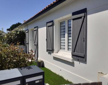 Vente Maison 3 pièces 55m² SAINT GILLES CROIX DE VIE - photo