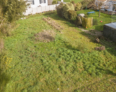 Vente Terrain 591m² LE FENOUILLER - photo