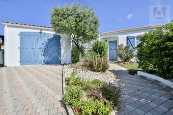 Vente Maison 5 pièces 120m² Saint-Maixent-sur-Vie (85220) - Photo 1