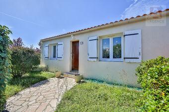 Vente Maison 3 pièces 70m² Saint-Gilles-Croix-de-Vie (85800) - Photo 1