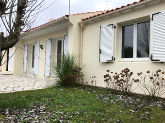 Vente Maison 4 pièces 77m² Saint-Hilaire-de-Riez (85270) - Photo 1