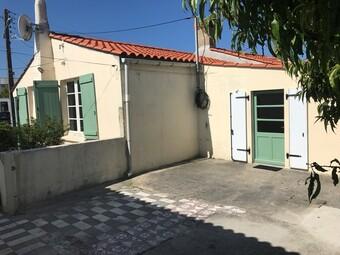 Vente Maison 4 pièces 99m² Saint-Gilles-Croix-de-Vie (85800) - photo