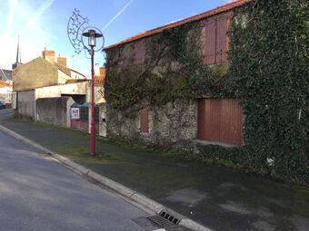 Vente Maison 3 pièces 70m² Le Fenouiller (85800) - photo