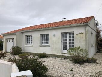 Vente Maison 4 pièces 84m² Saint-Hilaire-de-Riez (85270) - Photo 1