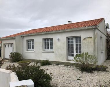 Vente Maison 4 pièces 84m² SAINT HILAIRE DE RIEZ - photo