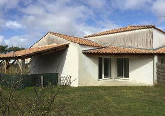 Vente Maison 3 pièces 70m² LE FENOUILLER - photo